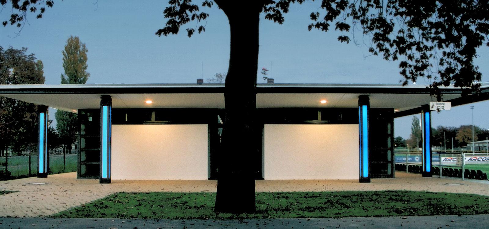 Dp Architekten Berlin Altbausanierung Und Gutachten